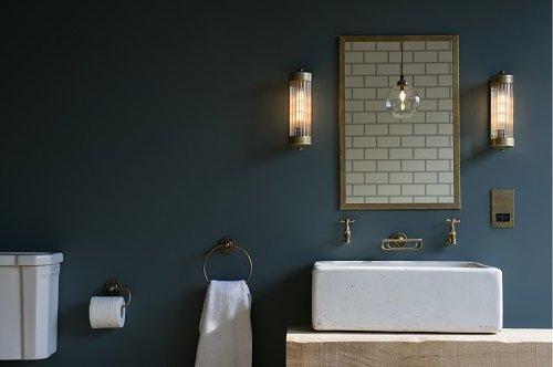Vintage Bathroom Inspiration Jim Lawrence Blog