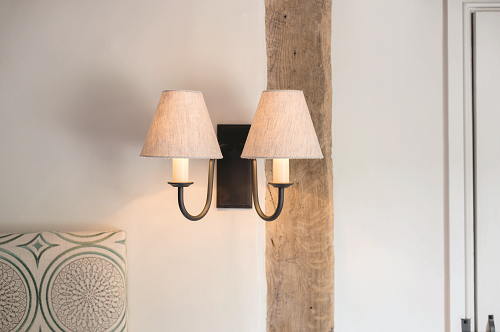 Wall lights archives jim lawrence blog with over 200 designs our handmade classic candle shades are the perfect way to refresh your room whilst creating soft pools of light aloadofball Image collections