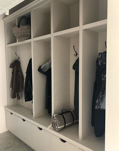 Make The Most Of Your Modern Boot Room Jim Lawrence Blog